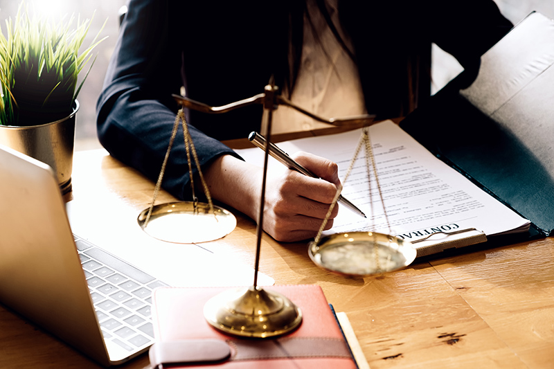 Process Server Laws in Doncaster South Yorkshire
